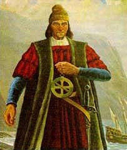 Bartolomeu Dias Explorer