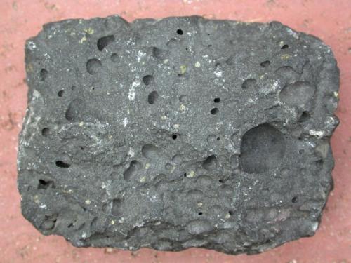 Basalt Pic