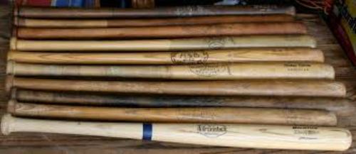 Baseball Bat Facts