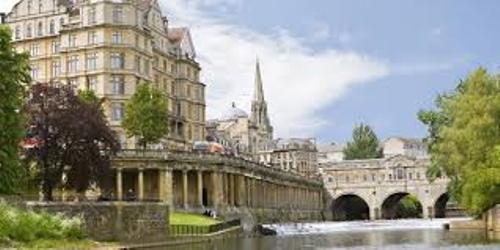 Bath England Facts