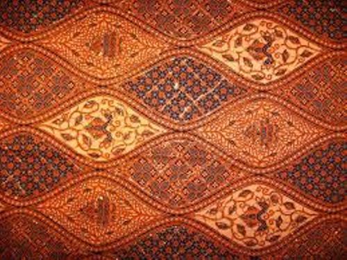 Batik Facts