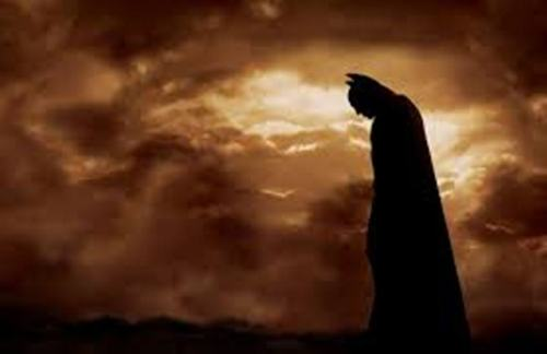 Batman Begins Movie