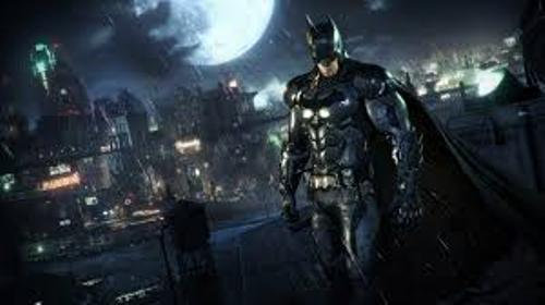 Batman Picture