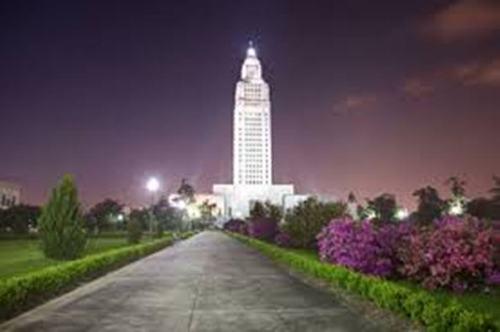 Baton Rouge Pic