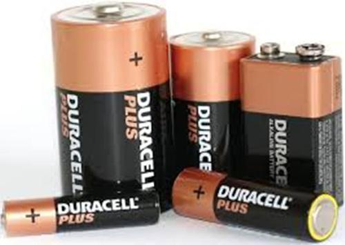 Batteries Facts