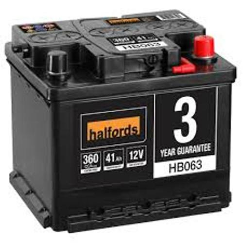Batteries for Car