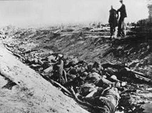 Battle of Antietam Pic