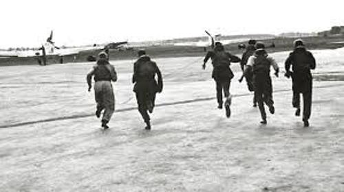 Battle of Britain Facts