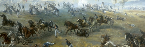 Battle of Bull Run Facts