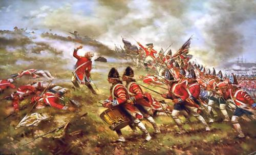 Battle of Bunker Hill Facts