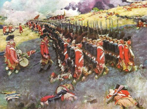 Battle of Bunker Hill Images