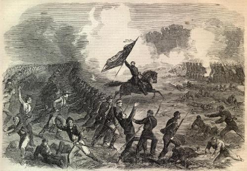 Battle of Gettysburg Fact
