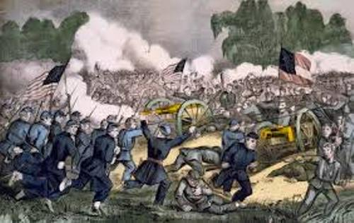 Battle of Gettysburg Facts