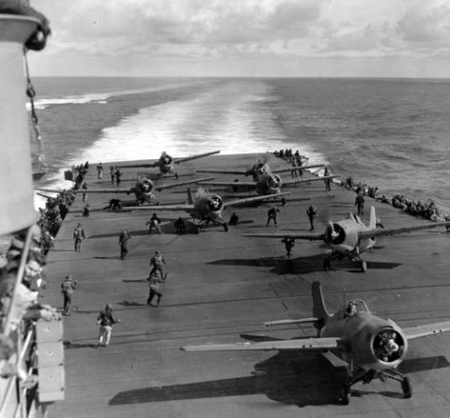 Battle of Midway Picture