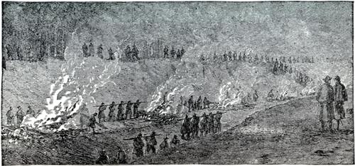 Battle of Petersburg Facts
