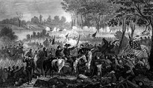 Battle of Shiloh Facts