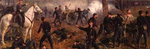 Battle of Shiloh Image