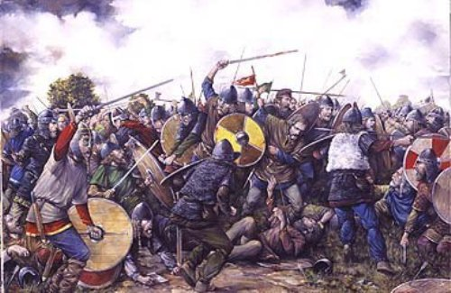Battle of Stamford Bridge Facts