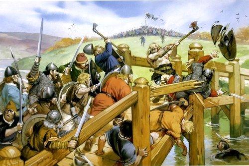 Battle of Stamford Bridge Image