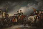 8 Facts about Battle of Trenton