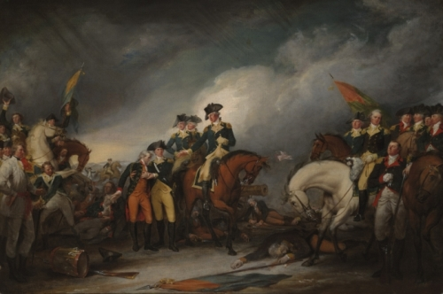 Battle of Trenton Facts