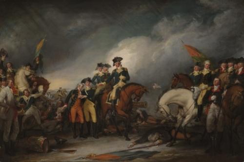 Battle of Trenton Facts