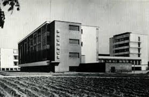 Bauhaus Facts