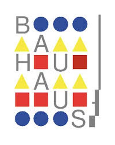 Bauhaus Painting