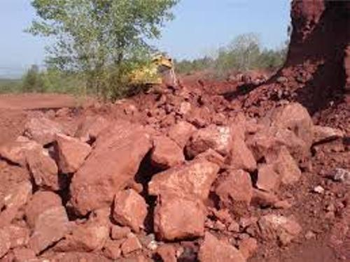 Bauxite Reserves