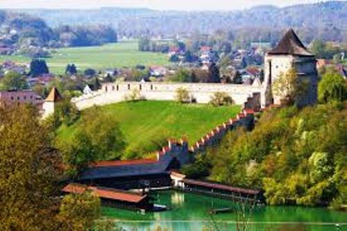 Bavaria Pic