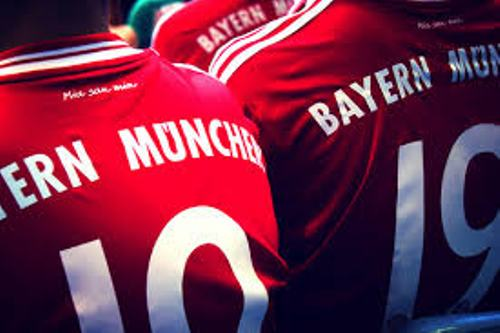 Bayern Munich Facts