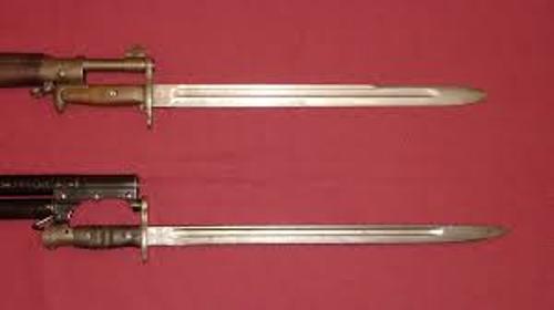 Bayonet Pic