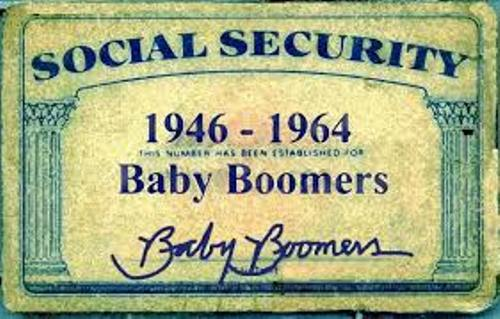 Facts about Baby Boomers