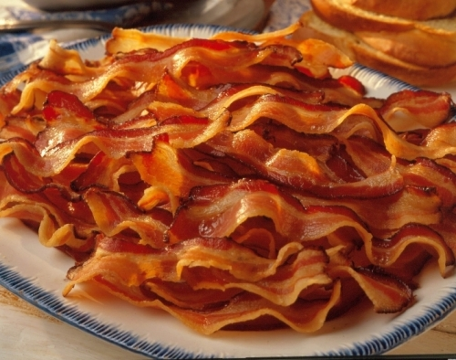 Facts about Bacon
