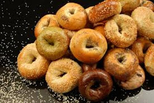 Facts about Bagel