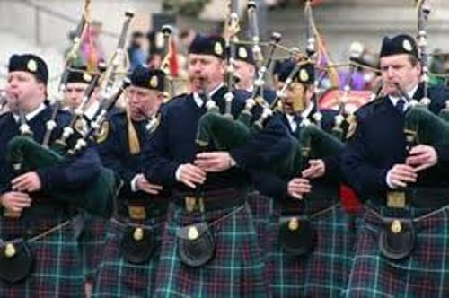 Facts about Bagpipes