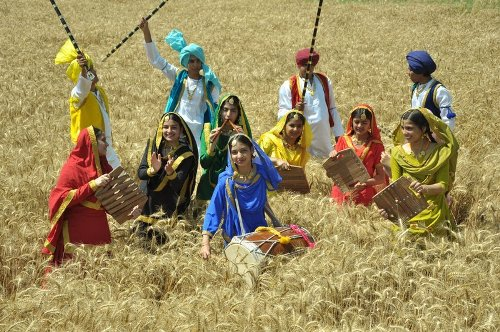 Facts about Baisakhi