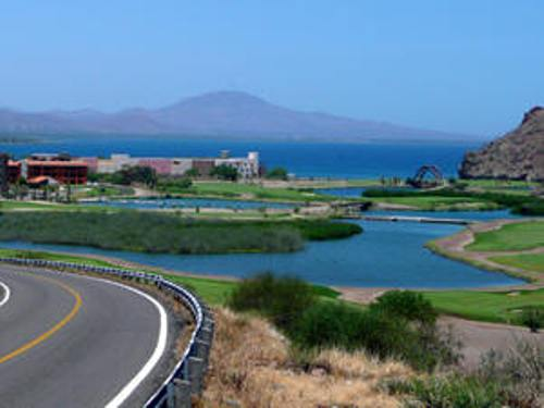 Facts about Baja California Sur