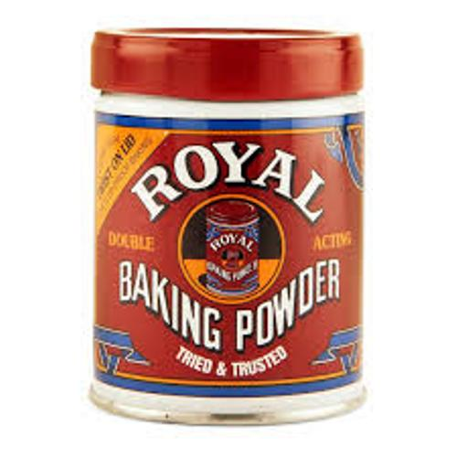 Facts about Baking Powder