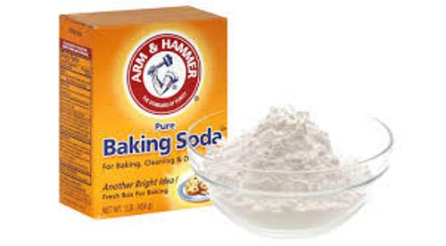 Facts about Baking Soda