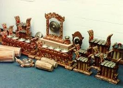 Facts about Balinese Gamelan
