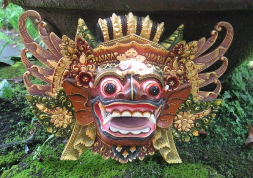 Facts about Balinese Masks