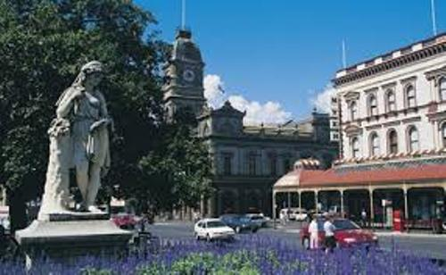 Facts about Ballarat