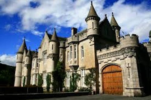 Facts about Balmoral Castle