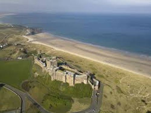 Facts about Bamburgh Castle