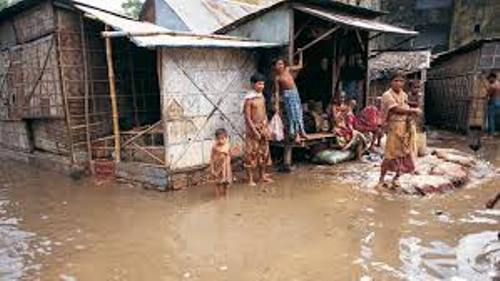 Facts about Bangladesh Floods