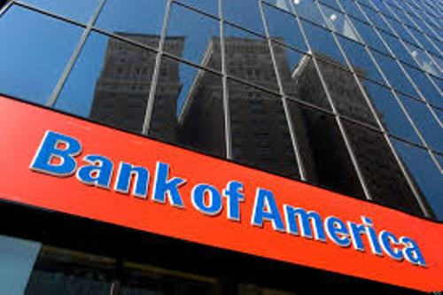 Facts about Bank of America