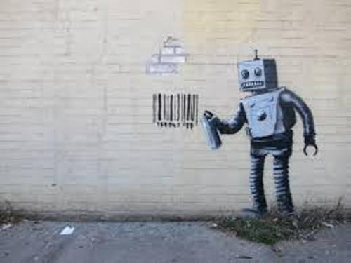Facts about Banksy's Artwork