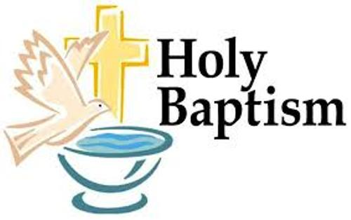 Facts about Baptism