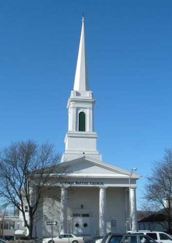 Facts about Baptists